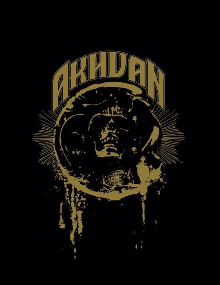 AKHVAN Tour Dates