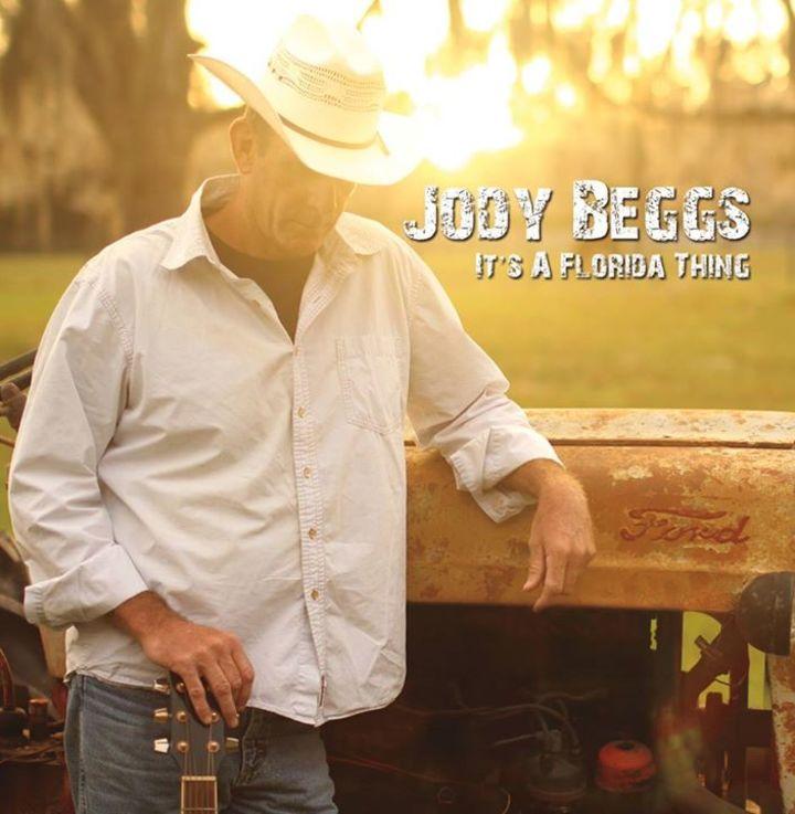 Jody Beggs Music Tour Dates