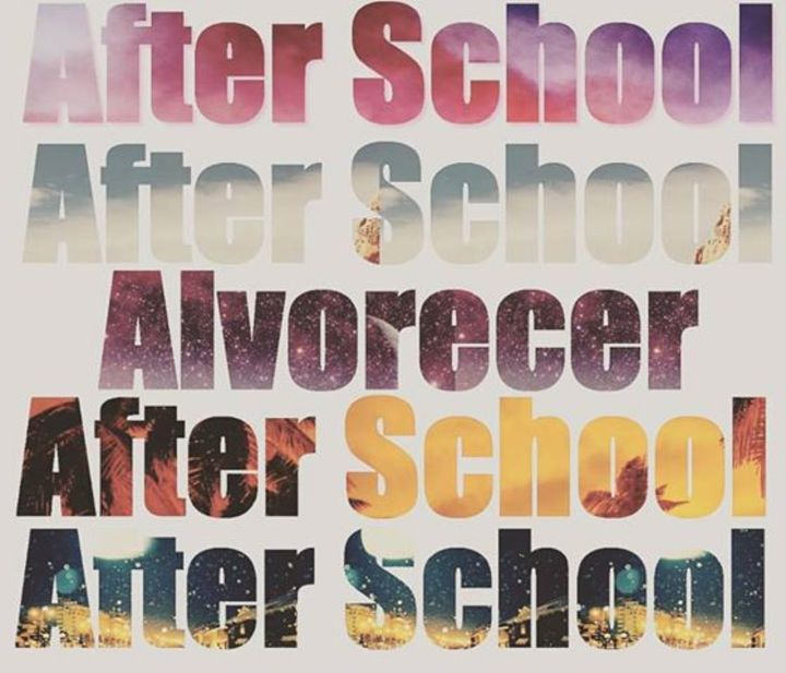 After School Tour Dates