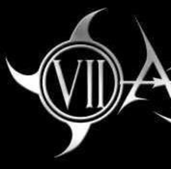VII Arcano Tour Dates