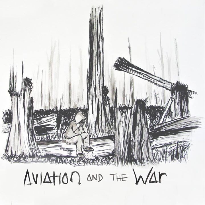 Aviation and the War Tour Dates