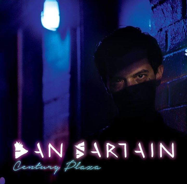 Dan Sartain - Official Tour Dates
