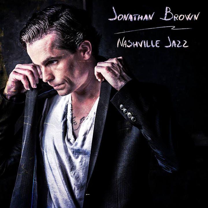 Jonathan Brown Tour Dates
