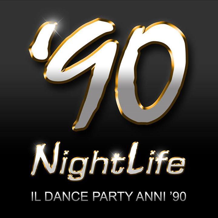 90 NightLife Tour Dates