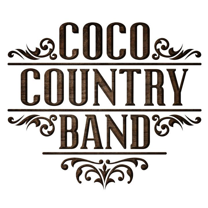 Coco Country Band Tour Dates