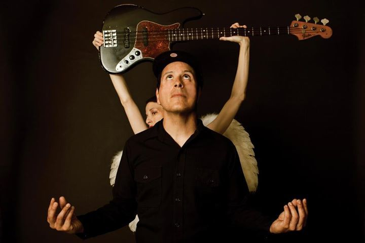 Big Sir Tour Dates