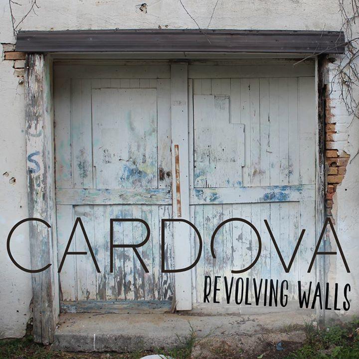 Cardova Tour Dates