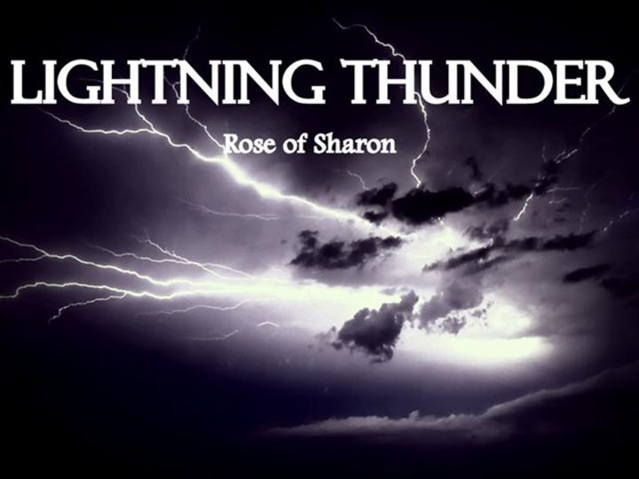 Lightning Thunder Tour Dates