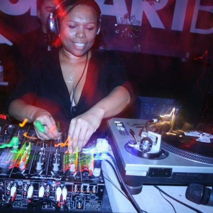 DJ Lady D (Chicago) Tour Dates