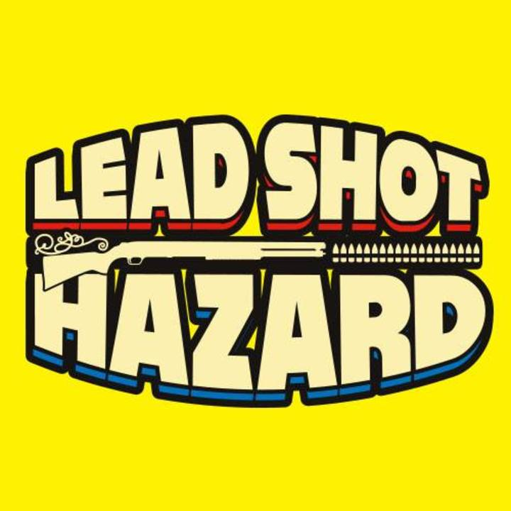 Lead Shot Hazard @ New Cross In  - London, United Kingdom