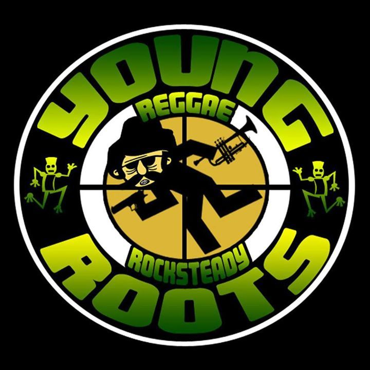 Young Roots (Indonesian Reggae) Tour Dates