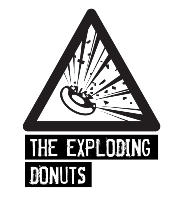 Exploding Donuts Tour Dates