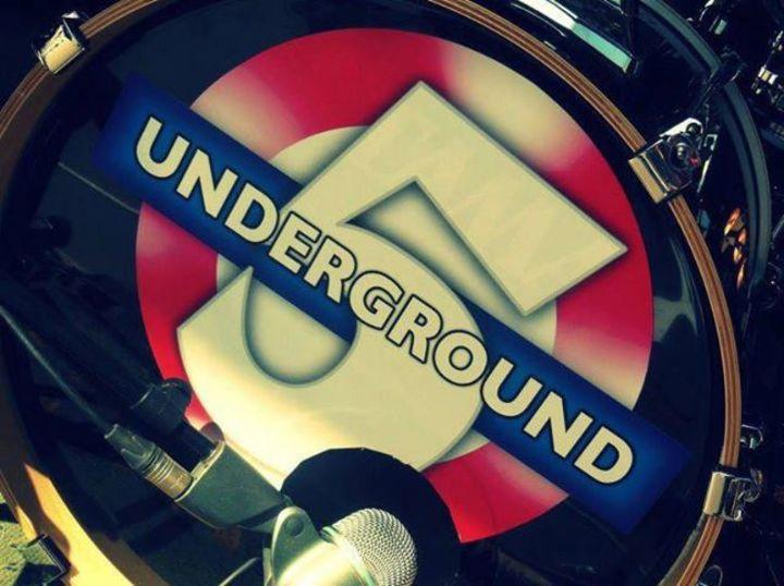 5 Underground Tour Dates