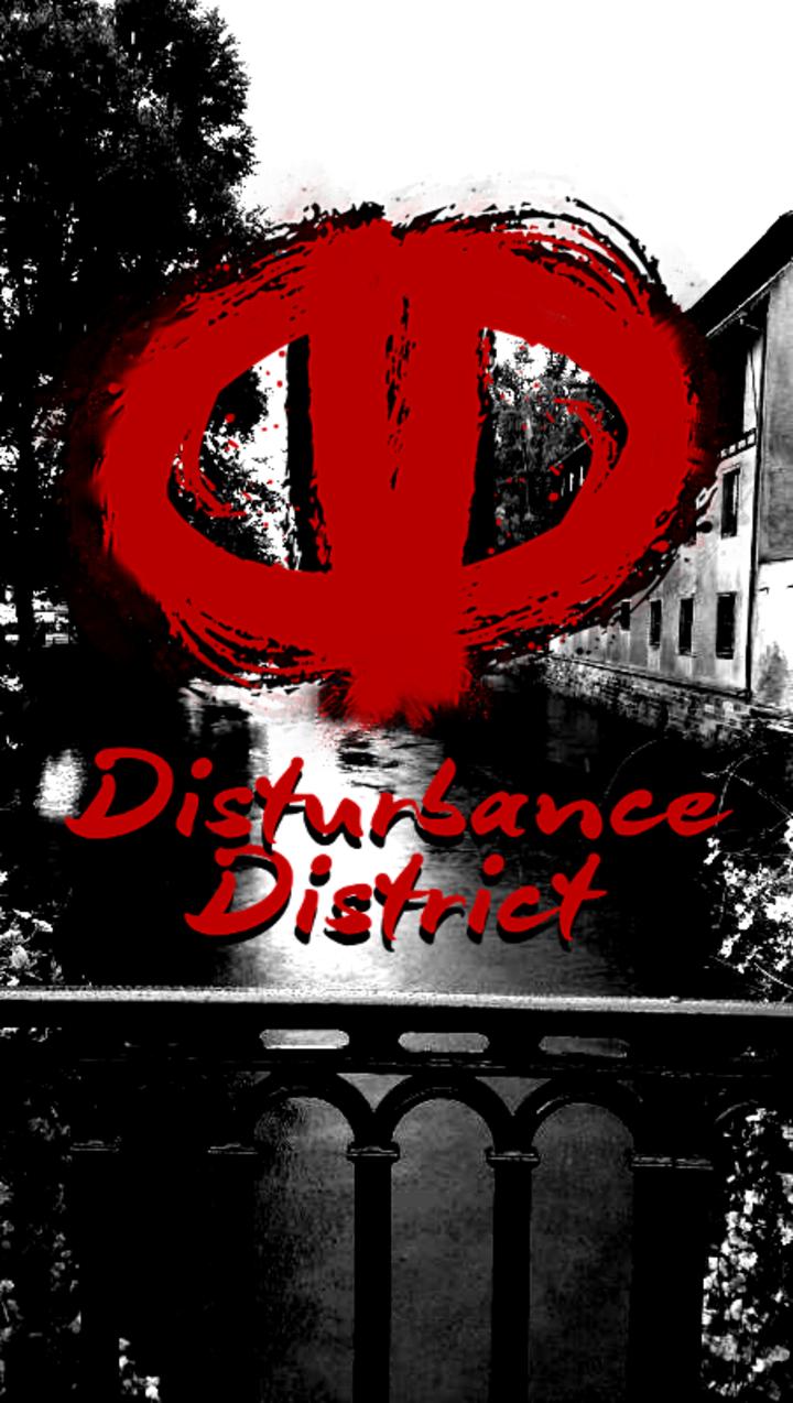 Disturbance District Tour Dates