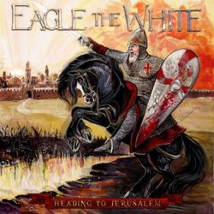 Eagle the White Tour Dates