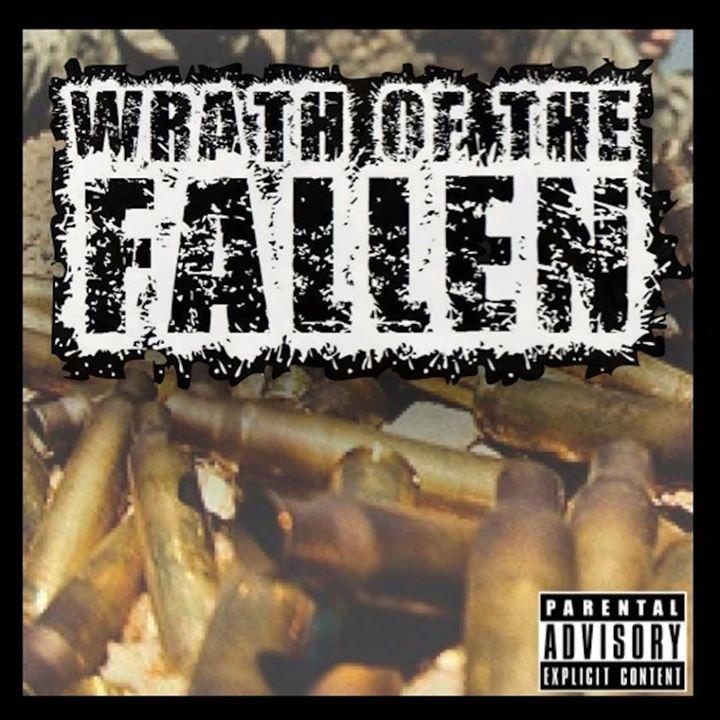 Wrath of the Fallen Tour Dates