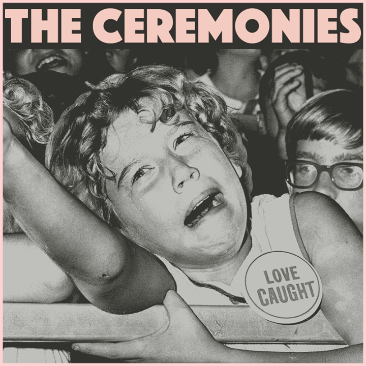 The Ceremonies Tour Dates