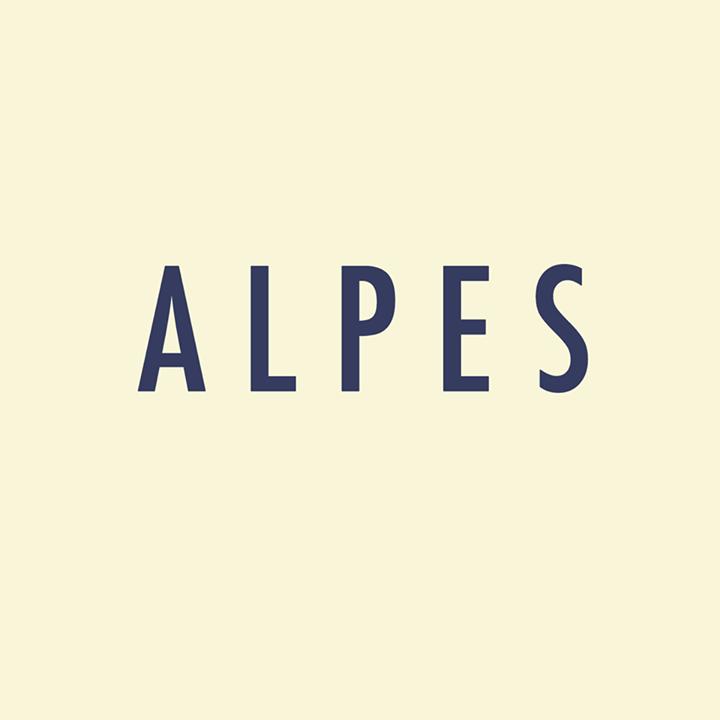 Alpes Tour Dates