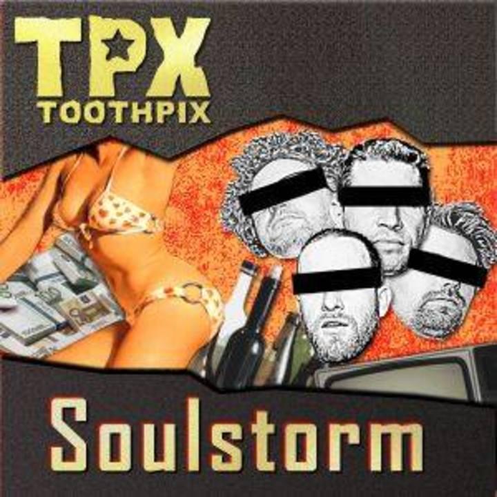 Toothpix Tour Dates