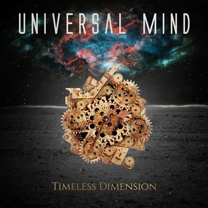 Universal Mind Tour Dates