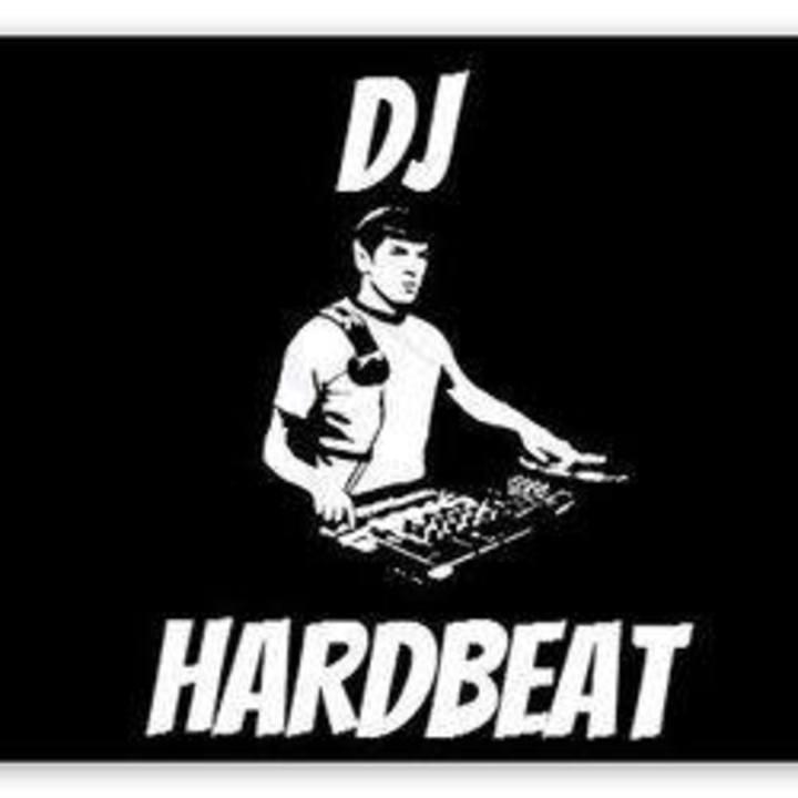 DJ Hardbeat Tour Dates