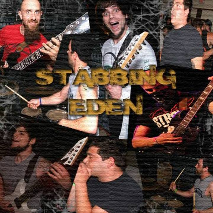 Stabbing Eden Tour Dates