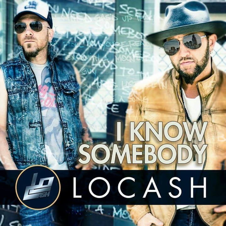 LoCash Army Street Team of Tennessee Tour Dates