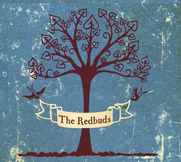 The Redbuds Tour Dates