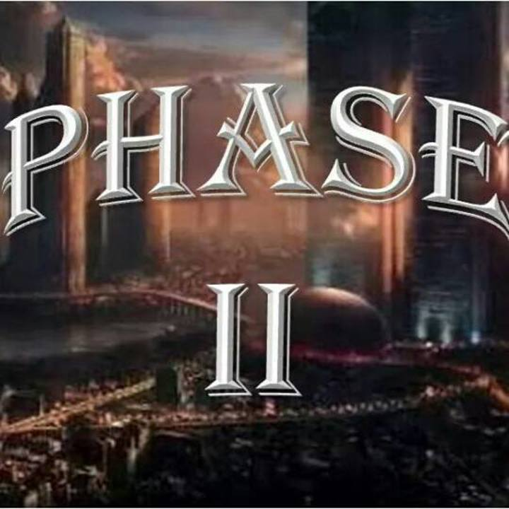 Phase II Tour Dates