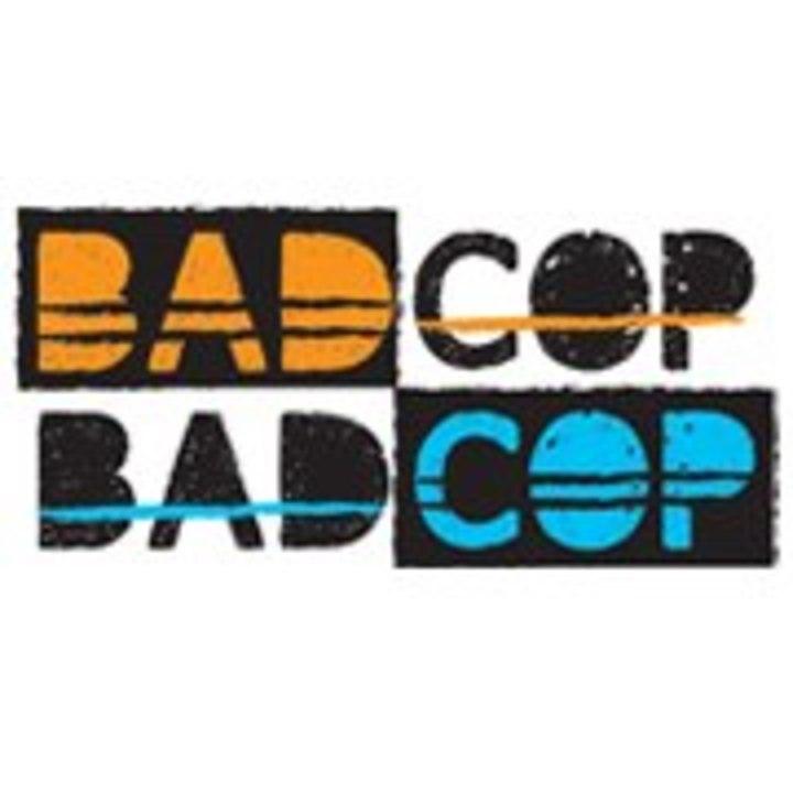 Bad Cop Bad Cop @ Club Red - Mesa, AZ