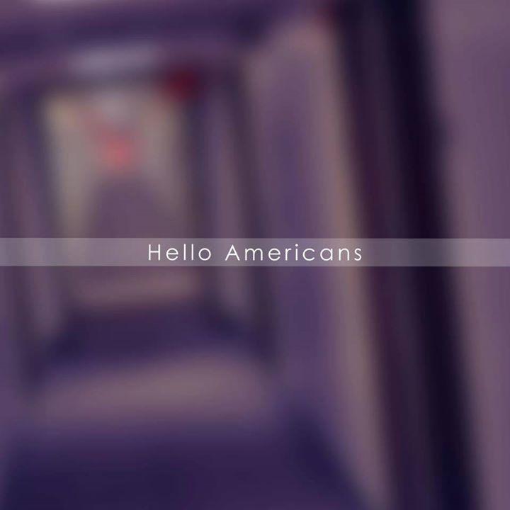 Hello Americans Tour Dates