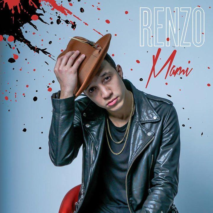 Renzo Tour Dates