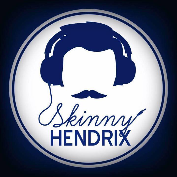 Skinny Hendrix Tour Dates