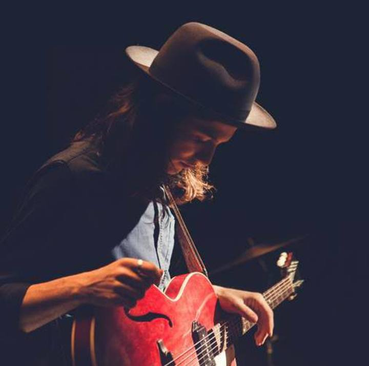 James Bay @ Infinite Energy Arena - Duluth, GA