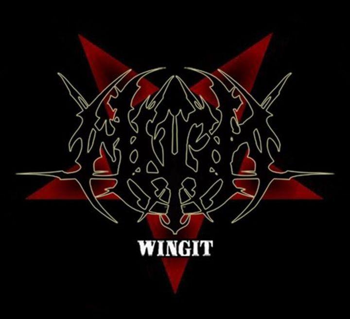 WINGIT BLACK METAL Tour Dates
