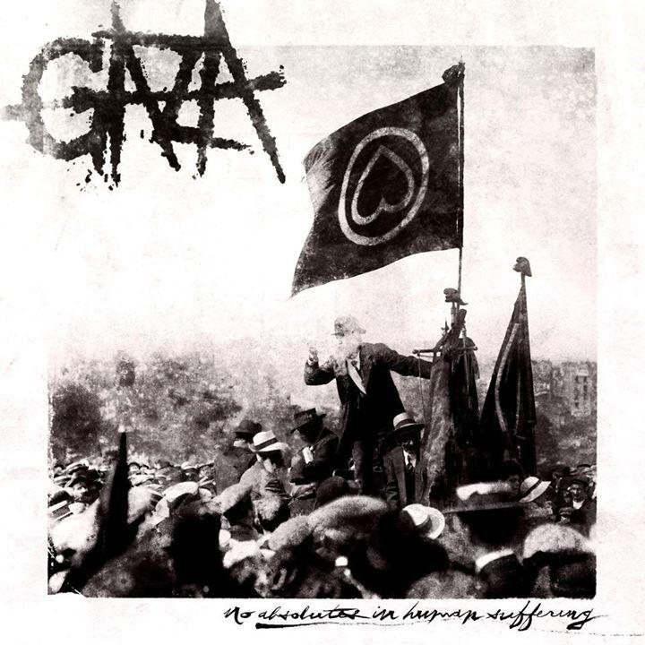 GAZAMUSIC Tour Dates