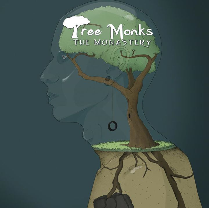 Tree Monks Tour Dates