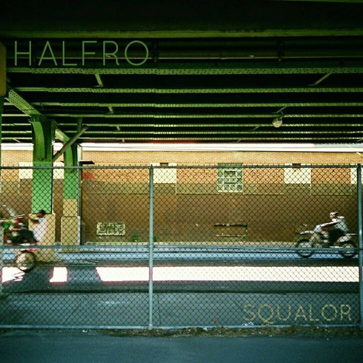 Halfro Tour Dates
