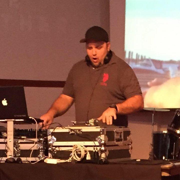 DJ Hektic Tour Dates