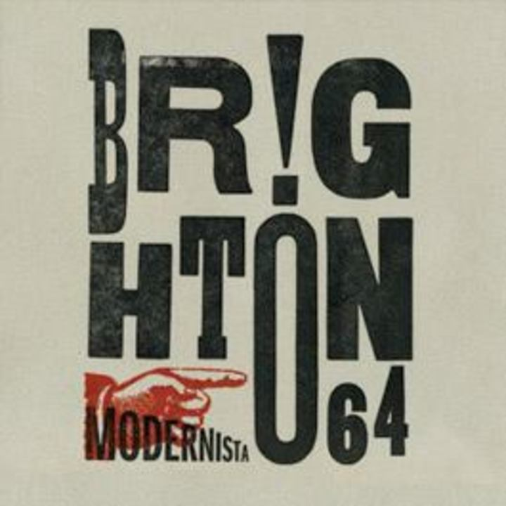 Brighton 64 Tour Dates