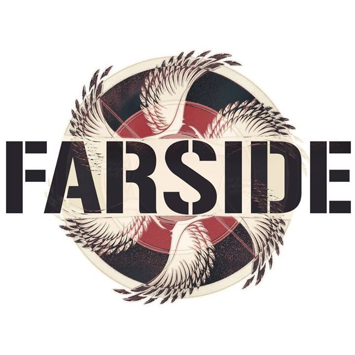 Farside Tour Dates