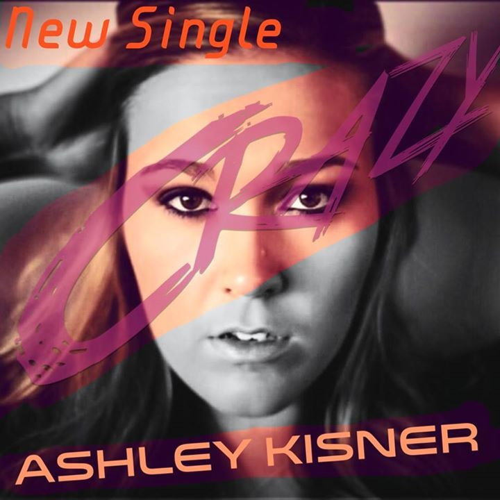 Ashley Kisner Tour Dates