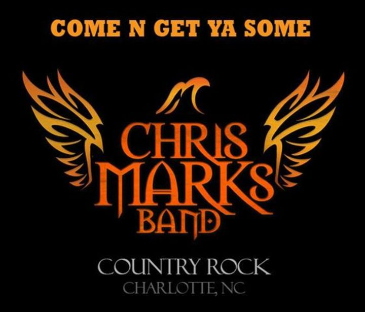 The Chris Marks Band Tour Dates