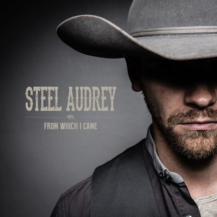 Steel Audrey Tour Dates