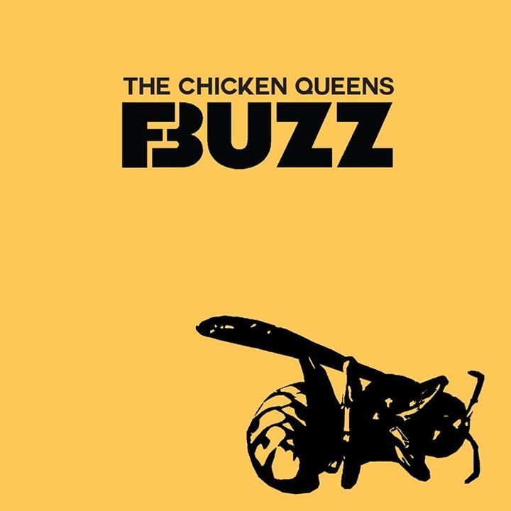 The Chicken Queens Tour Dates