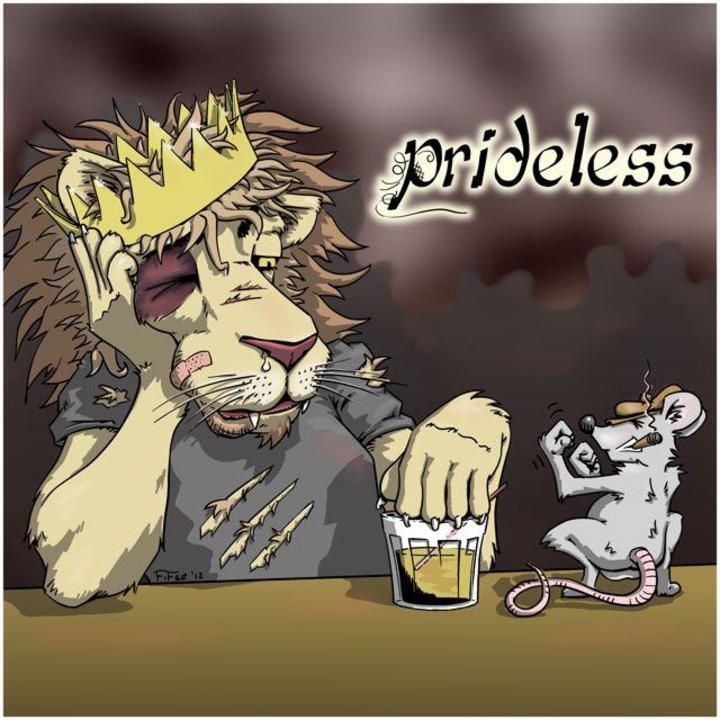 Prideless Tour Dates