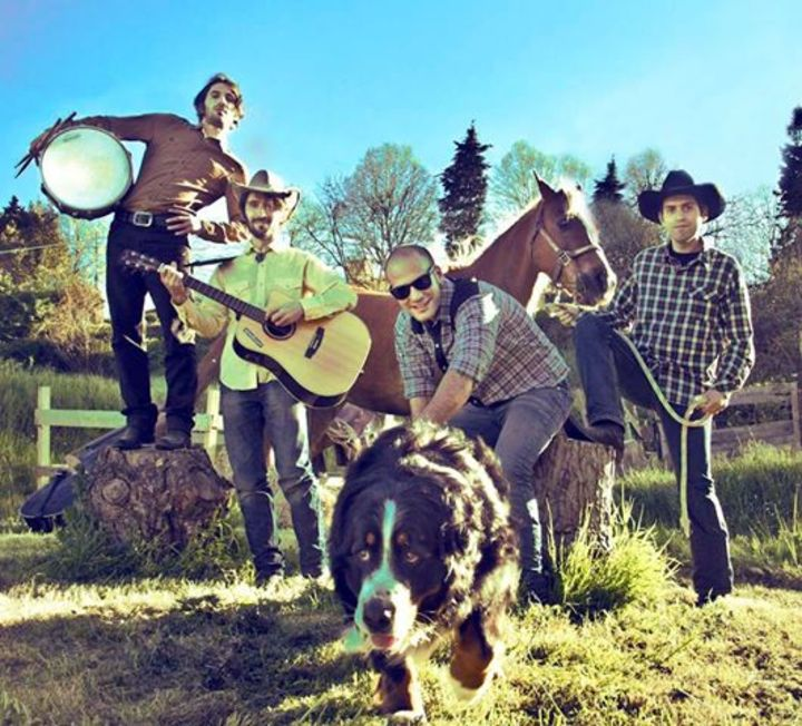 Patagonia Blues! Tour Dates