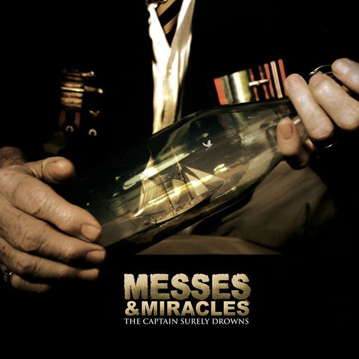 Messes & Miracles Tour Dates