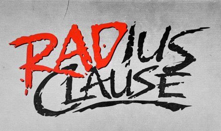 RADius Clause Tour Dates