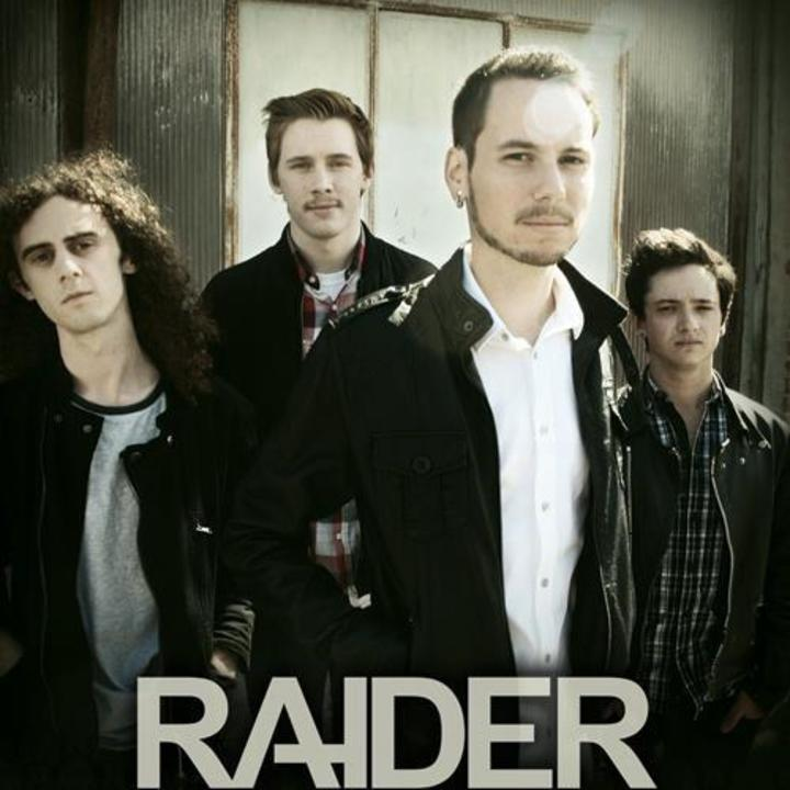 Raider Tour Dates